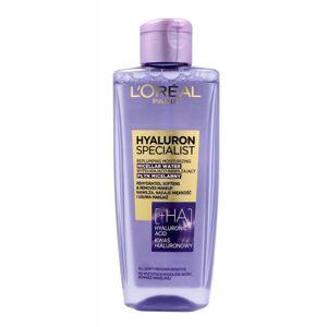 Hyaluron Specialist Micellar Water 200 ml Ansigtsrens