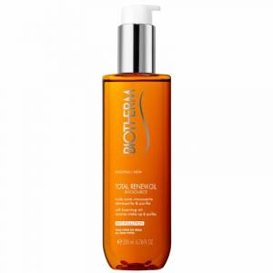 Biotherm Biosource Total Renew Oil Cleanser (200ml)