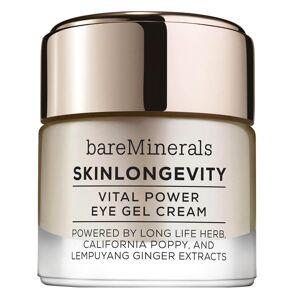 bareMinerals Skinlongevity Vital Power Eye Cream Gel (15ml)