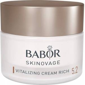 Babor Skinovage Vitalizing Cream Rich (50ml)