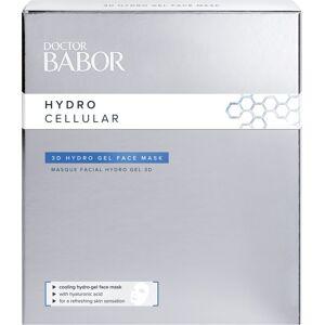 Babor Doctor Babor Hydro Cellular 3D Hydro Gel Face Mask