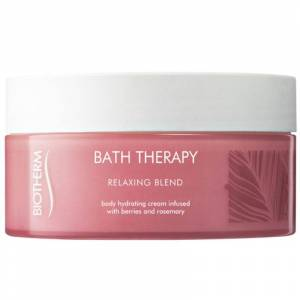Biotherm Bath Therapy Relaxing Body Cream (200ml)