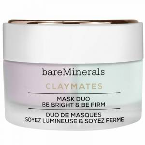 bareMinerals Claymates Be Bright & Be Firm (58g)