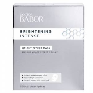 Babor Doctor Babor Bright Effect Mask 5st