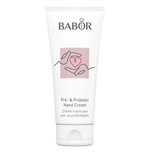 Babor Pre-&Probiotic Hand Cream (100ml)