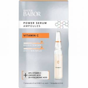 Babor Doctor Babor Ampoule Vitamin C (14ml)