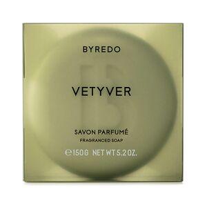 BYREDO Soap Bar Vetyver 150gr men One size