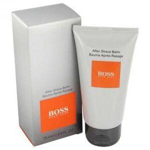 Boss In Motion by Hugo Boss - After Shave Balm 75 ml - til mænd
