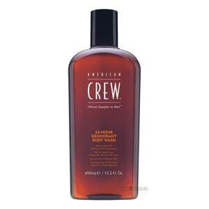 American Crew 24 Hour Deodorant Body Wash, 450 Ml.