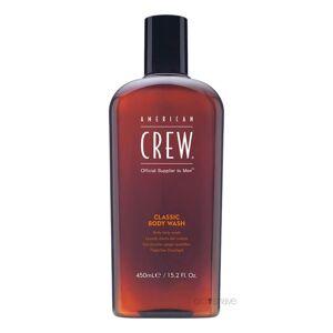 American Crew Body Wash, 450 Ml.