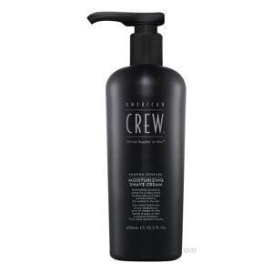 American Crew Shaving Skincare Moisturizing Shave Cream, 450 Ml.