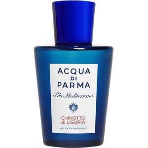 Acqua di Parma Unisex-tuoksut Chinotto di Liguria Bath & Shower Gel 200 ml