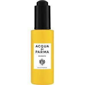 Acqua di Parma Hoito ja parranajo Barbiere Shaving Oil 30 ml