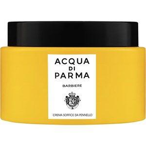 Acqua di Parma Hoito ja parranajo Barbiere Soft Shaving Cream For Brush 125 ml