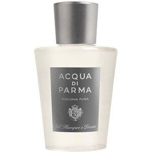 Acqua di Parma Miesten tuoksut Colonia Pura Hair & Shower Gel 200 ml