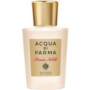 Acqua di Parma Naisten tuoksut Peonia Nobile Shower Gel 200 ml