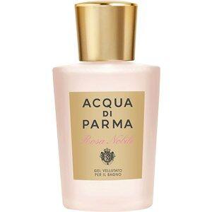 Acqua di Parma Naisten tuoksut Rosa Nobile Shower Gel 200 ml