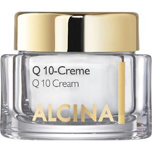 Alcina Kosmetiikka Teho ja hoito Q10 voide 50 ml