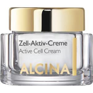 Alcina Kosmetiikka Teho ja hoito Zell-Aktiv voide 50 ml
