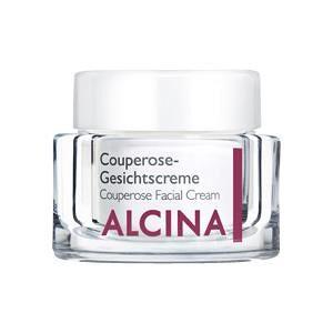 Alcina Kosmetiikka Herkkä iho Couperose kasvovoide 50 ml