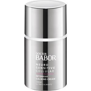 BABOR Kasvohoito Doctor  Neuro Sensitive Cellular Intensive Calming Cream 50 ml