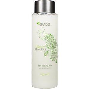 Evita Skin care Body care Touch Of Asian Soul Soft Bathing Milk 500 ml