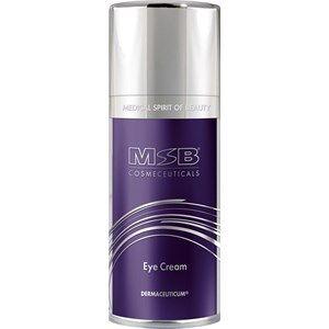 MSB Medical Spirit of Beauty Hoito Finishing Care Eye Cream 30 ml