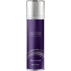 MSB Medical Spirit of Beauty Hoito Basic care Glyco Peel med 50 ml