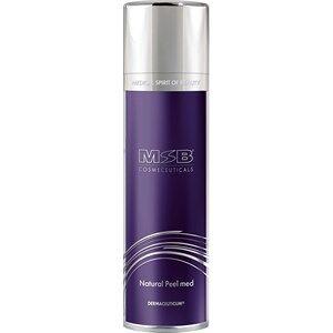 MSB Medical Spirit of Beauty Hoito Basic care Natural Peel med 50 ml