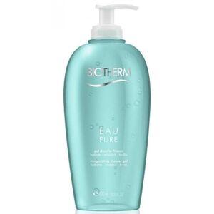 Biotherm Eau Pure Shower Gel 400 ml Suihkugeeli