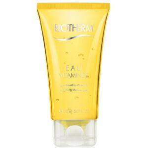 Biotherm Eau Vitaminee Shower Gel 150 ml Suihkugeeli