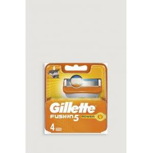 Gillette Grooming Barbering og skjeggpleie Barberhøvler & barberkniver Male Grå