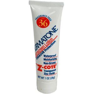 Dermatone solkrem Z-Cote SF 36, 28 g. tube