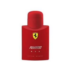 Acer Scuderia Ferrari Red - After Shave Lotion 75 ml