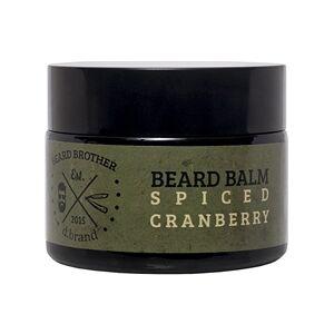 Brother Beard Balm Spiced Cranberry 50 ml