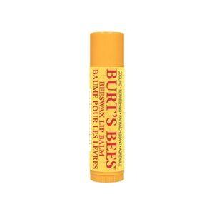 Burts Bees Lip Balm Beeswax tub  4.25 gram