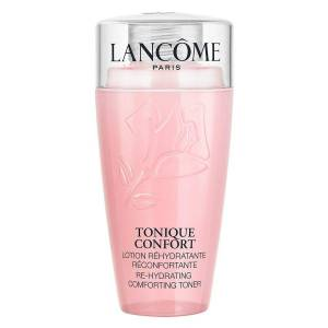 Lancome Tonique Confort Face Toner Rehydrater Dry Skin 75ml
