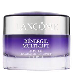 Lancome Rénergie Multi Lift Day Cream SPF15 Dry Skin 50ml