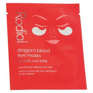 Rodial Dragon's Blood Eye Masks Single 5ml
