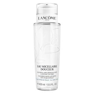 Lancome Eau Micellaire Douceur Cleansing Water All Skin Types  400ml
