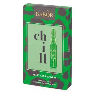 Babor Chill Out 7x2ml