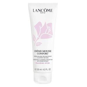 Lancome Crème Mousse Confort Cleansing Foam Dry Skin 125ml