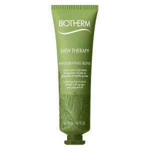 Biotherm Bath Therapy Invigorating Blend Hand Cream 30ml