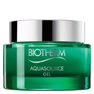 Biotherm Aquasource Gel Normal/Combination Skin 75ml
