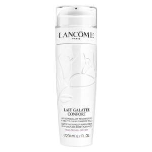 Lancome Galatée Confort Makeup Remover Millk Dry Skin 200ml