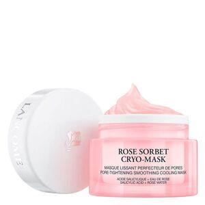 Lancome Rose Sorbet Cryo- Mask 50ml
