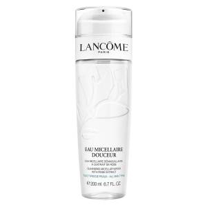 Lancome Eau Micellaire Douceur Cleansing Water All Skin Types 200ml