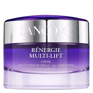 Lancome Rénergie Multi Lift Day Cream SPF15 All Skin Types 50ml