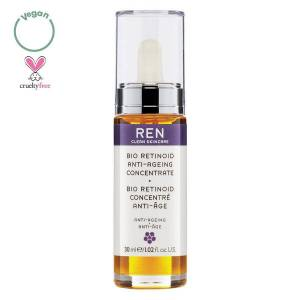 REN Clean Skincare Bio Retinoid Anti-Ageing Concentrate Concentrate 30ml