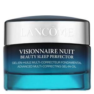 Lancome Visionnaire Beauty Sleep Perfector Advanced Multi-Correcting Gel-In-Oil 50ml